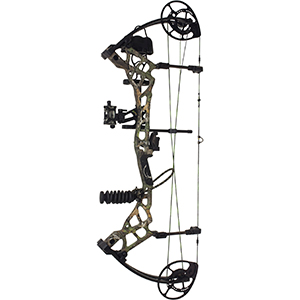 Bear Traxx Review - Compound Bow Inspection