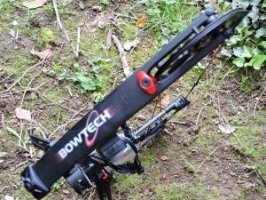 Bowtech Fuel3