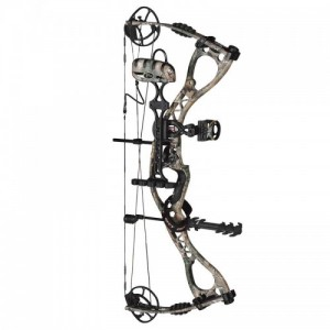 Hoyt Charger ZRX