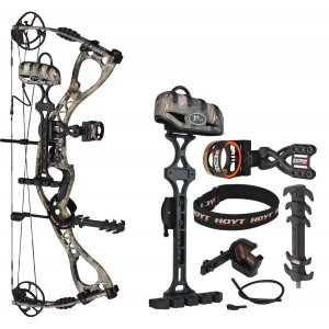 Hoyt Charger ZRX2