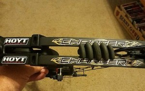 Hoyt Charger ZRX3